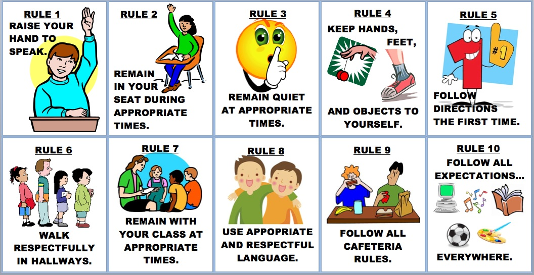 rules of the game mini essay